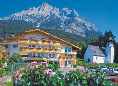 Fotografie hotelů: Gasthof Berghof, Telfs