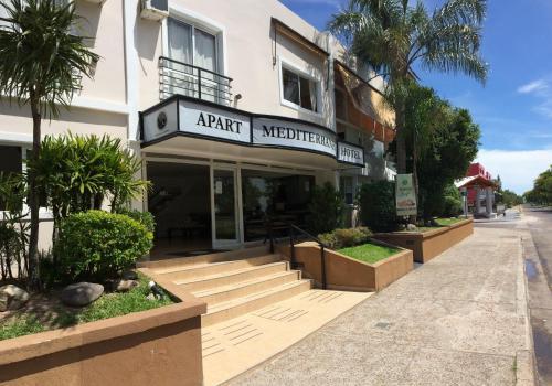 Fotografie hotelů: Mediterraneo Apart Hotel, Federación
