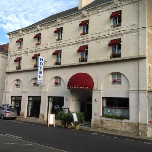 Hotel Pictures: , Châtellerault