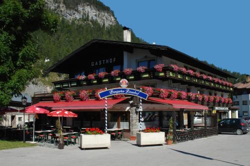 Hotelfoto's: Gasthof Risserhof, Scharnitz