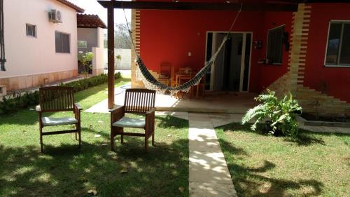 Hotel Pictures: Casa em condomínio em Canoa Quebrada, Canoa Quebrada