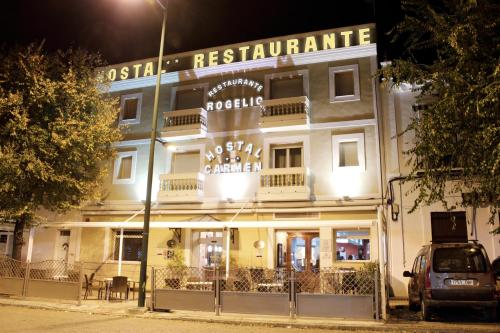 Hotel Pictures: , Zafra