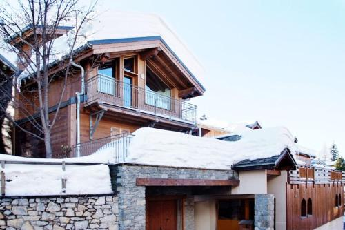 Hotel Pictures: , Courchevel