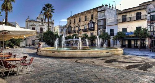 Hotel Pictures: Apartamento Santero, Sanlúcar de Barrameda