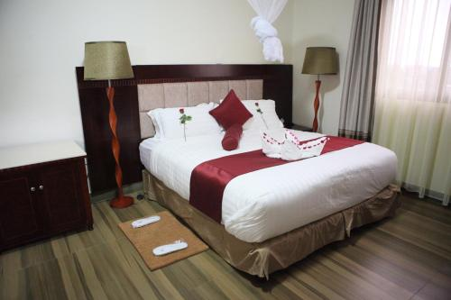 Hotel Pictures: Water Front Hotel, Bahir Dar