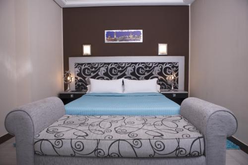 Hotel Pictures: , Bab Ezzouar