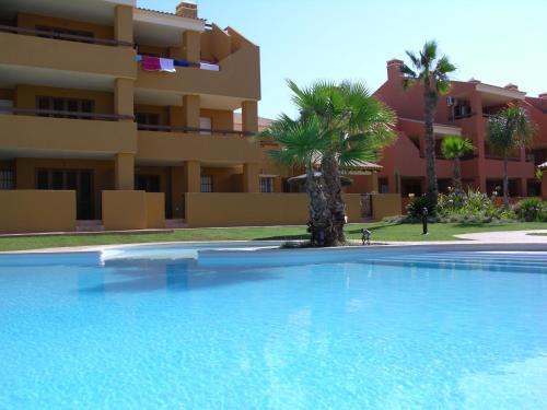 Hotel Pictures: Albatros Playa 3 - 6008, Mar de Cristal
