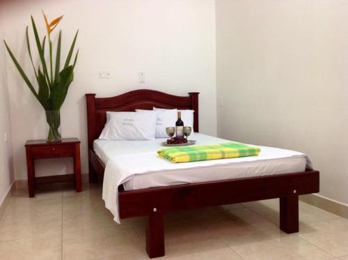 Hotel Pictures: Hotel Realce, Guaduas