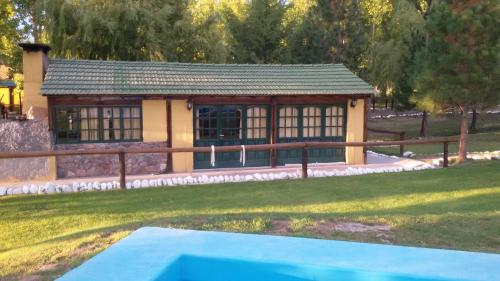 Hotellbilder: Cabañas Elsuyuke Uspallata, Uspallata