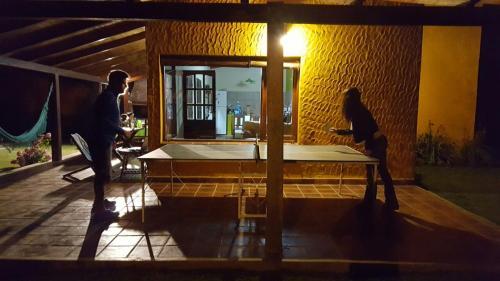 Photos de l'hôtel: Casa La Caldera, La Caldera