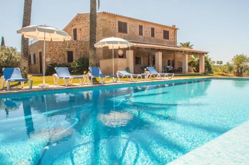 Hotel Pictures: Botigueta, Colonia de Sant Pere