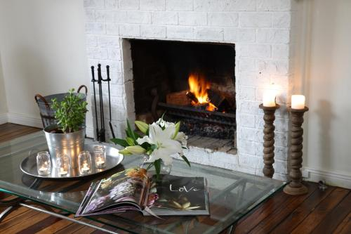 Hotelbilleder: Berrima Cottage, Berrima