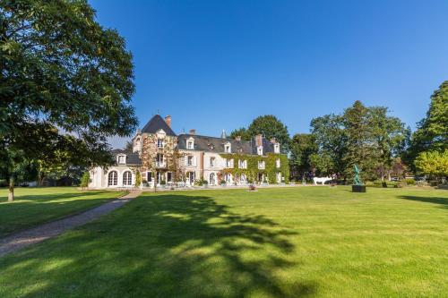 Hotel Pictures: Domaine des Hauts de Loire, Onzain