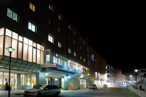 Hotel Pictures: IBB Hotel Passau City Centre, Passau