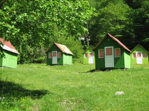 Fotos de l'hotel: Camping Bor, Rilski Manastir