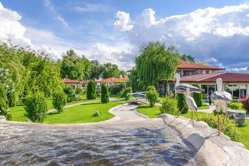 Фотографии отеля: Yaev Hotel, Карлово