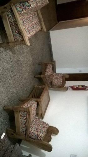 ホテル写真: Hotel Residencial Selah, Mar de Ajó