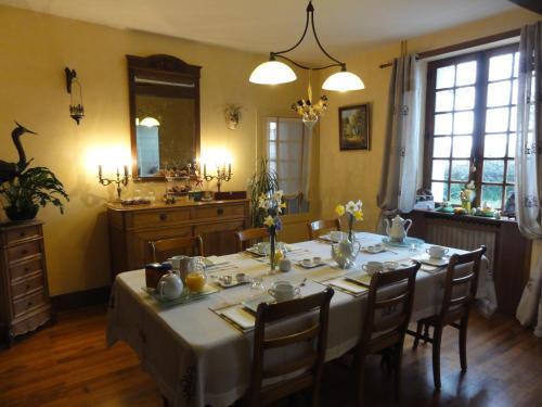 Hotel Pictures: , Saint-Patrice