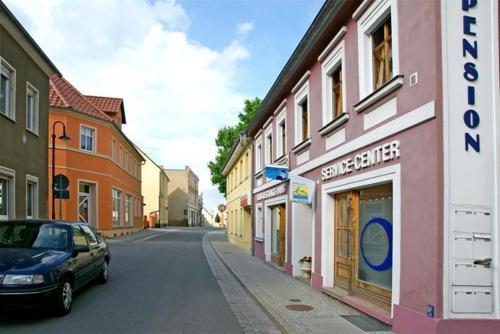 Hotel Pictures: Apartmenthaus & Pension Antik, Vetschau