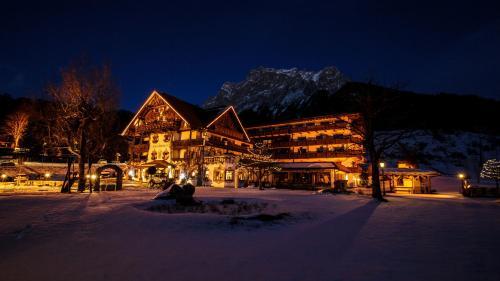 Hotellbilder: Romantik Hotel Spielmann, Ehrwald