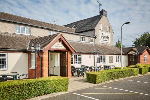 The Appleby Inn Hotel