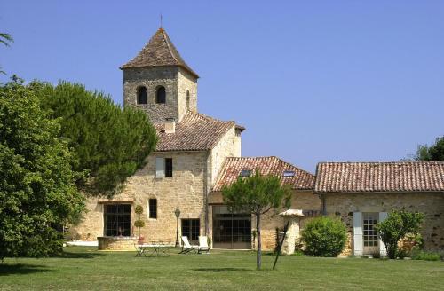 Hotel Pictures: Chambres d'Hotes Coteau de Belpech, Beaumont-du-Périgord