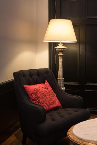 Фотографии отеля: Le Chateau Des Thermes, Шофонтен