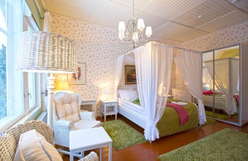 Hotel Pictures: , Joutsenlahti