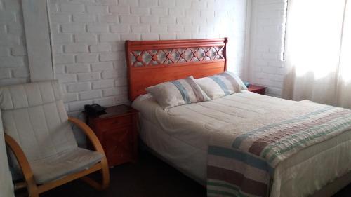 Hotel Pictures: Casa San Agustin Concon, Concón
