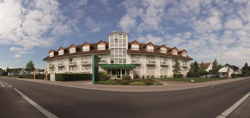 Hotel Pictures: Hotel Markkleeberger Hof, Markkleeberg