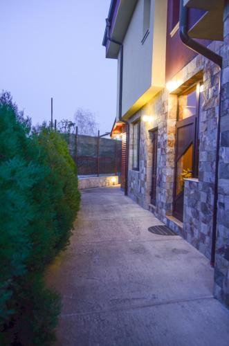 Hotelfoto's: Guest House Ivel, Sapareva Banya
