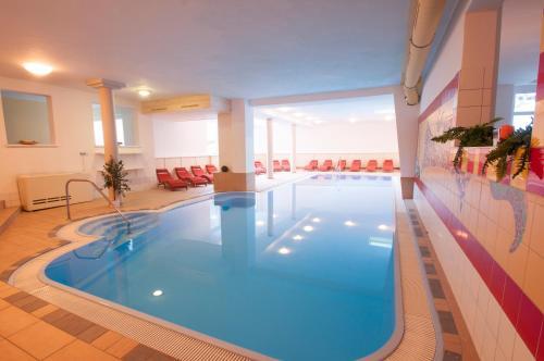 Fotos do Hotel: Erlebnishotel Fendels, Fendels