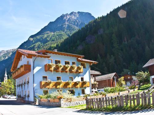 Fotografie hotelů: Tirolerhof, Kaunertal