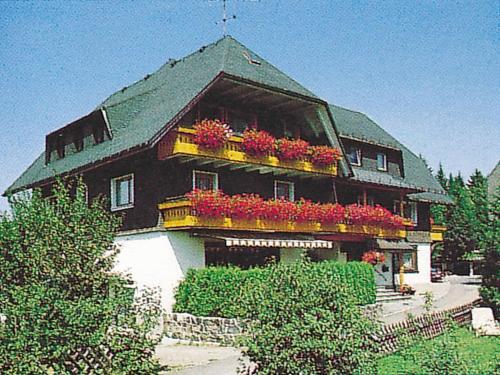 Hotel Pictures: Ferienhaus im Grund, Hinterzarten