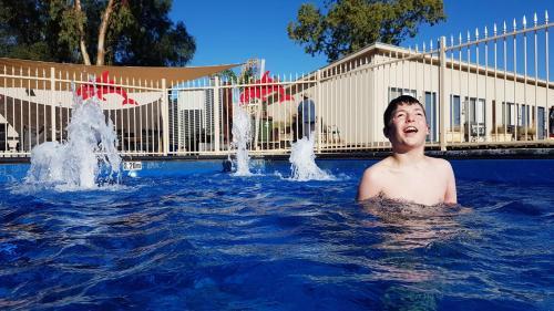 Zdjęcia hotelu: Comfort Inn & Suites Augusta Westside, Port Augusta