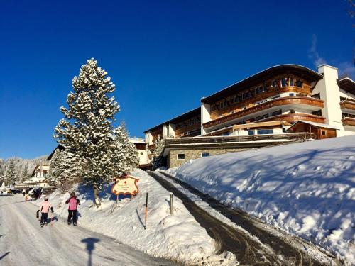 Fotos de l'hotel: Berghoteltirol, Jungholz