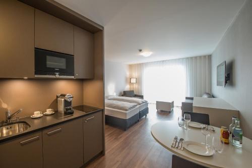 Hotel Pictures: , Baden