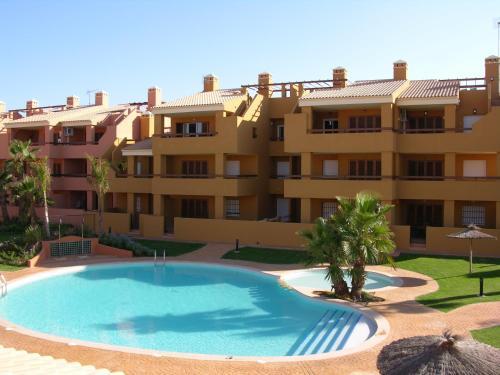 Hotel Pictures: Albatros Playa 3 - 4907, Mar de Cristal