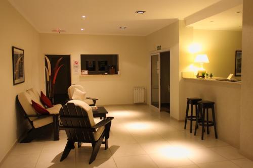 Hotellbilder: Hotel 21 de Septiembre, Río Ceballos