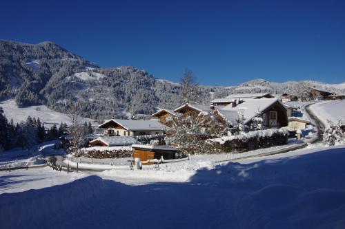 Hotelbilder: Haus Sepp, Reith bei Kitzbühel
