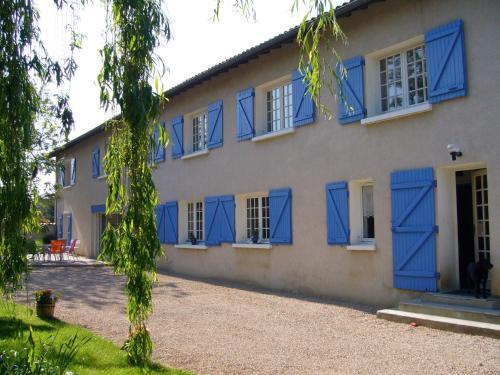 Hotel Pictures: , Civrieux
