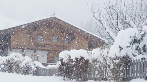Hotellbilder: Studio Schwarzenauer, Alpbach