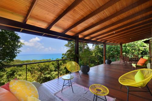 Fotografie hotelů: Zamia Daintree Holiday House, Cow Bay