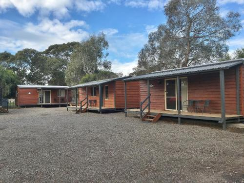 Hotel Pictures: Wangaratta North Family Motel, Wangaratta