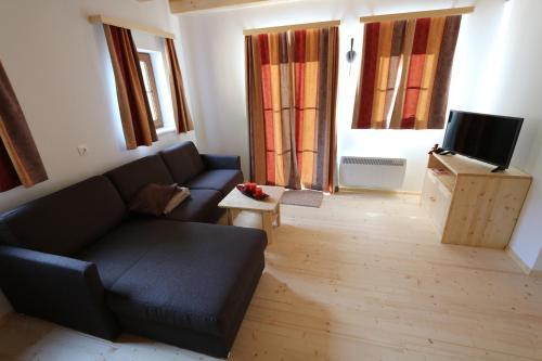 酒店图片: Hüttentraum Flattnitz, Flattnitz