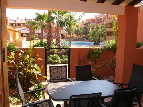 Hotel Pictures: Albatros Playa 3 - 1607, Mar de Cristal