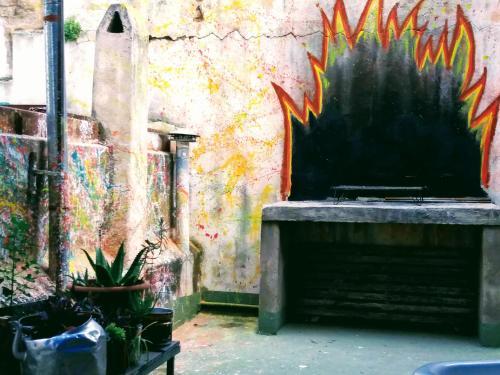 Fotografie hotelů: Hostel 27, Cordoba