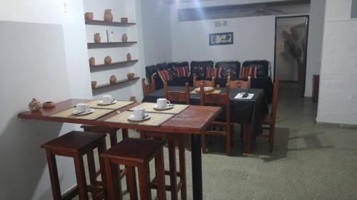 Fotos de l'hotel: Complejo Jardin Escondido, Villa Icho Cruz