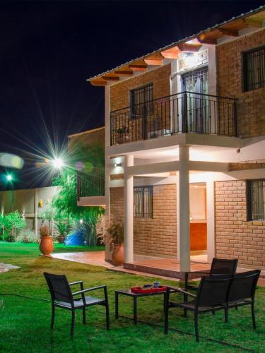 Foto Hotel: Huellas del Trapiche Apart, Chilecito