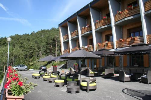 Hotel Pictures: , La Colmiane